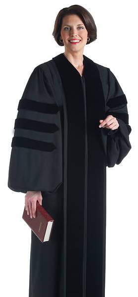 Picture of Murphy John Wesley 465F Women's Custom Robe