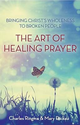 Art of Healing Prayer