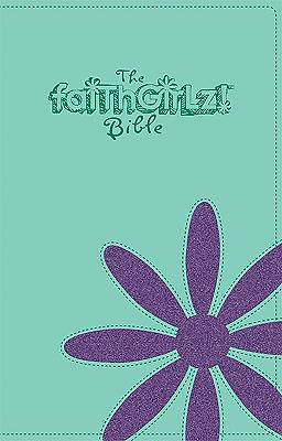 The New International Version Faithgirlz! Bible