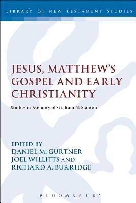 Jesus, Matthews Gospel and Early Christianity