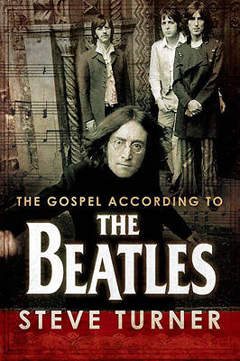 Picture of The Gospel According to the Beatles