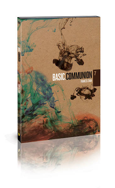 Basic. Communion DVD