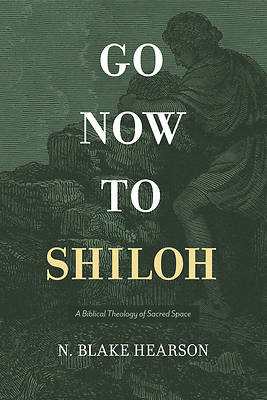 Picture of Go Now to Shiloh