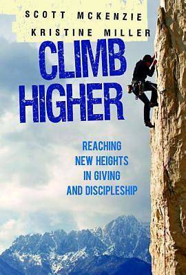 Picture of CLIMB Higher