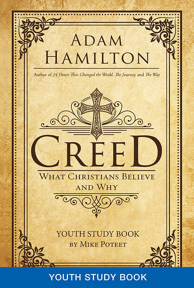 Picture of Creed Youth Study Book
