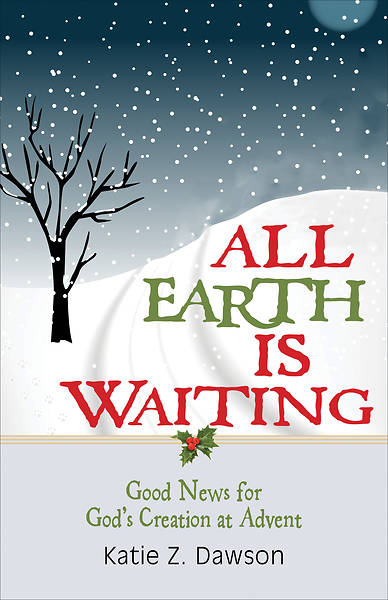 Picture of All Earth Is Waiting - eBook [ePub]