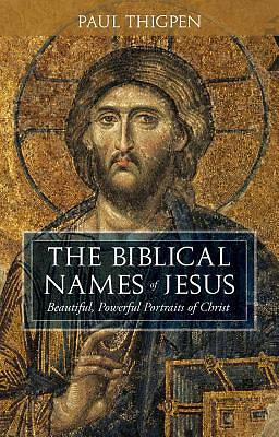 Picture of The Biblical Names of Jesus