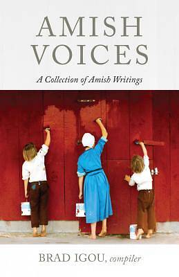 Picture of Amish Voices