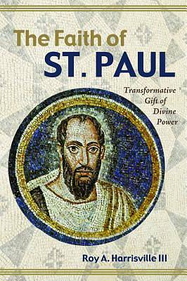Picture of The Faith of St. Paul