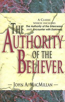 Picture of The Authority of the Believer