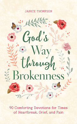 Picture of God's Way Through Brokenness