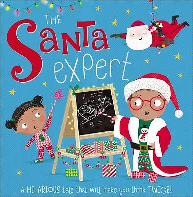 Picture of The Santa Expert