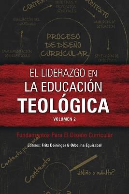 Picture of El liderazgo en la educación teológica, volumen 2