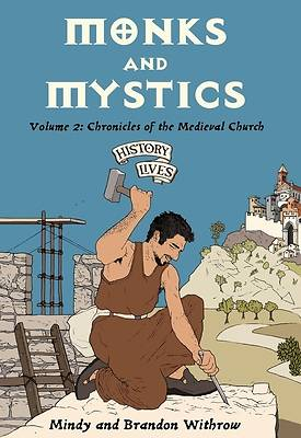 Picture of Monks and Mystics
