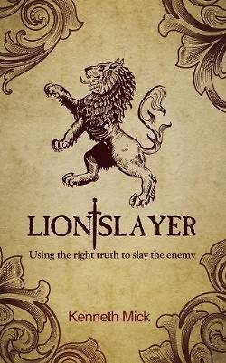 Lion Slayer