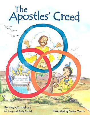 Picture of The Apostle's Creed