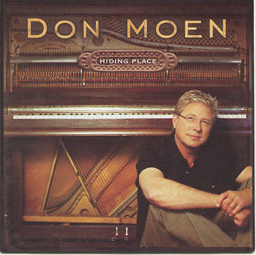 Don Moen - Hiding Place CD