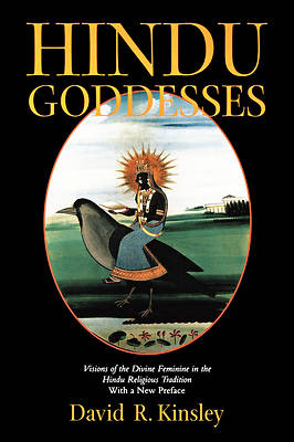Hindu Goddesses [Adobe Ebook]