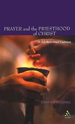 Picture of Prayer and the Priesthood of Christ