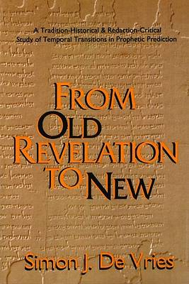 From Old Reveltion To New
