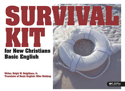Picture of Survival Kit for New Christians