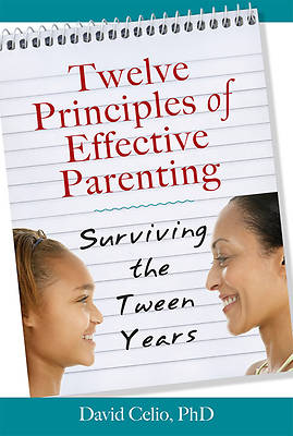 Twelve Principles of Effective Parenting