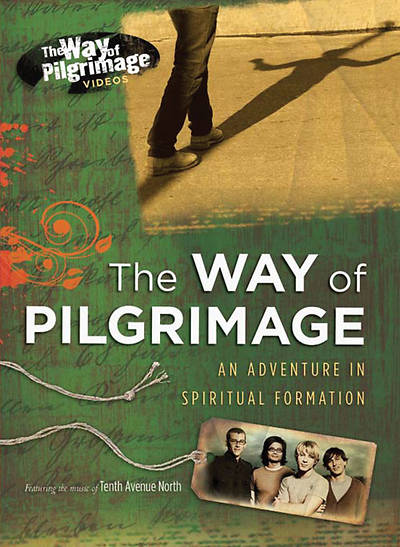 The Way of Pilgrimage DVD