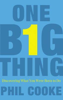 One Big Thing (International Edition)