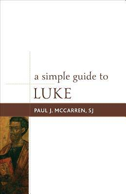 A Simple Guide to Luke [ePub Ebook]
