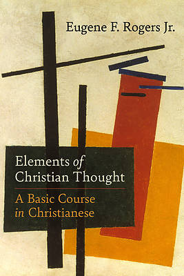 Picture of Elements of Christian Thought