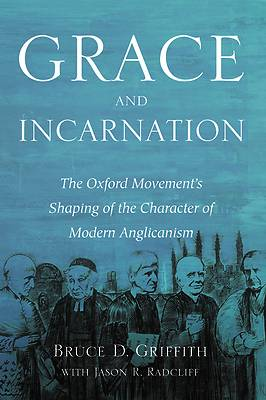 Picture of Grace and Incarnation