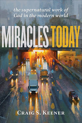 Picture of Miracles Today