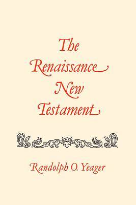 Picture of The Renaissance New Testament Volume 7