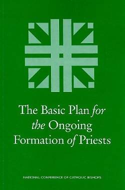 The Basic Plan for the Ongoing Formation of Priests