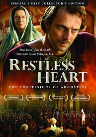 Picture of Restless Heart