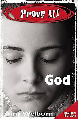 Prove It! God [ePub Ebook]