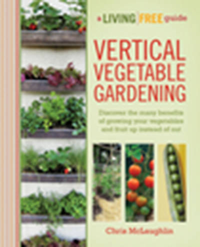 Picture of Vertical Vegetable Gardening