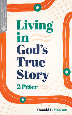 Picture of Living in God's True Story
