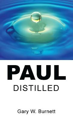 Picture of Paul Distilled