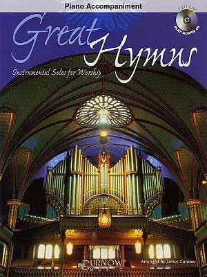 Great Hymns; Piano and Organ Accompaniment