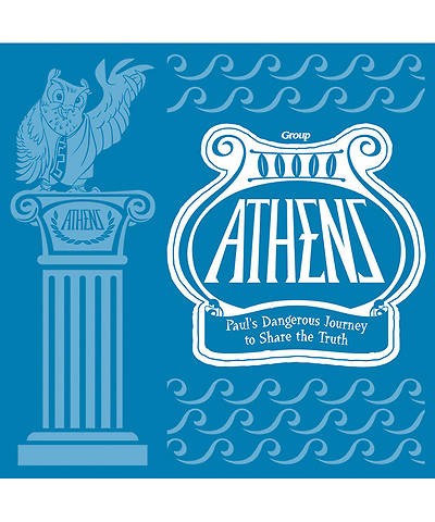Group VBS 2013 Athens Banduras, Galatia (pkg. of 12)