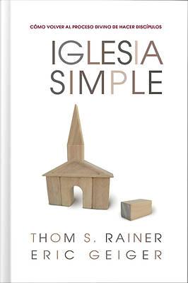 Picture of Iglesia Simple