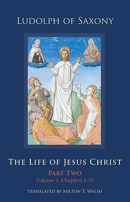 Picture of The Life of Jesus Christ, Volume 283