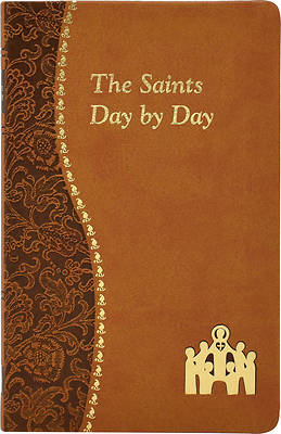 Picture of The Saints Day by Day