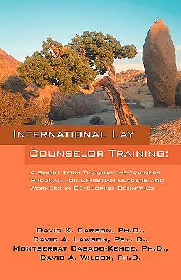 International Lay Counselor Training