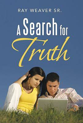 Picture of A Search for Truth