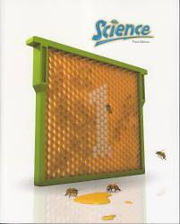 Picture of Science 1 Student Text 3rd Edition