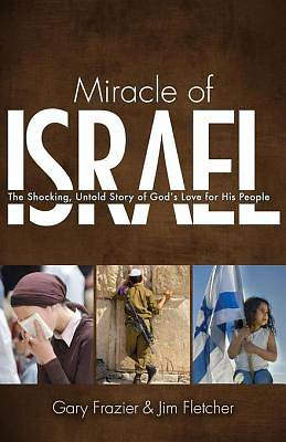 Picture of Miracle of Israel - eBook [ePub]