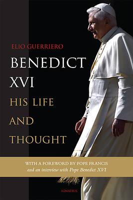 Picture of Benedict XVI