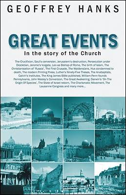 Picture of Great Events in the Story of the Church